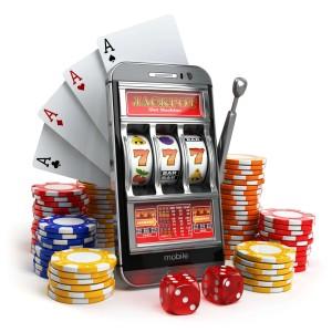 casinos movil
