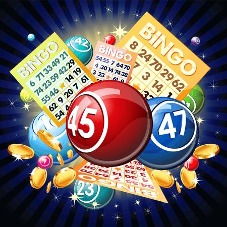 Bingo netissä