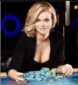live casino netissä