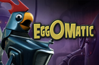 Eggomatic Nettikasino