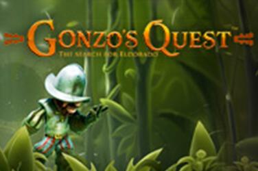 Gonzos Quest Nettikasino