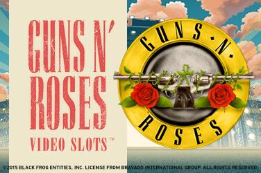 Guns Roses Nettikasino