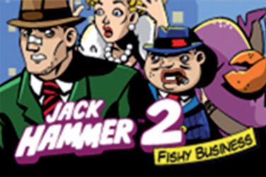 Jack Hammer Nettikasino