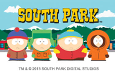South Park Nettikasino