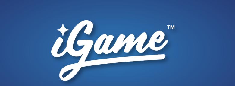 iGamen logo