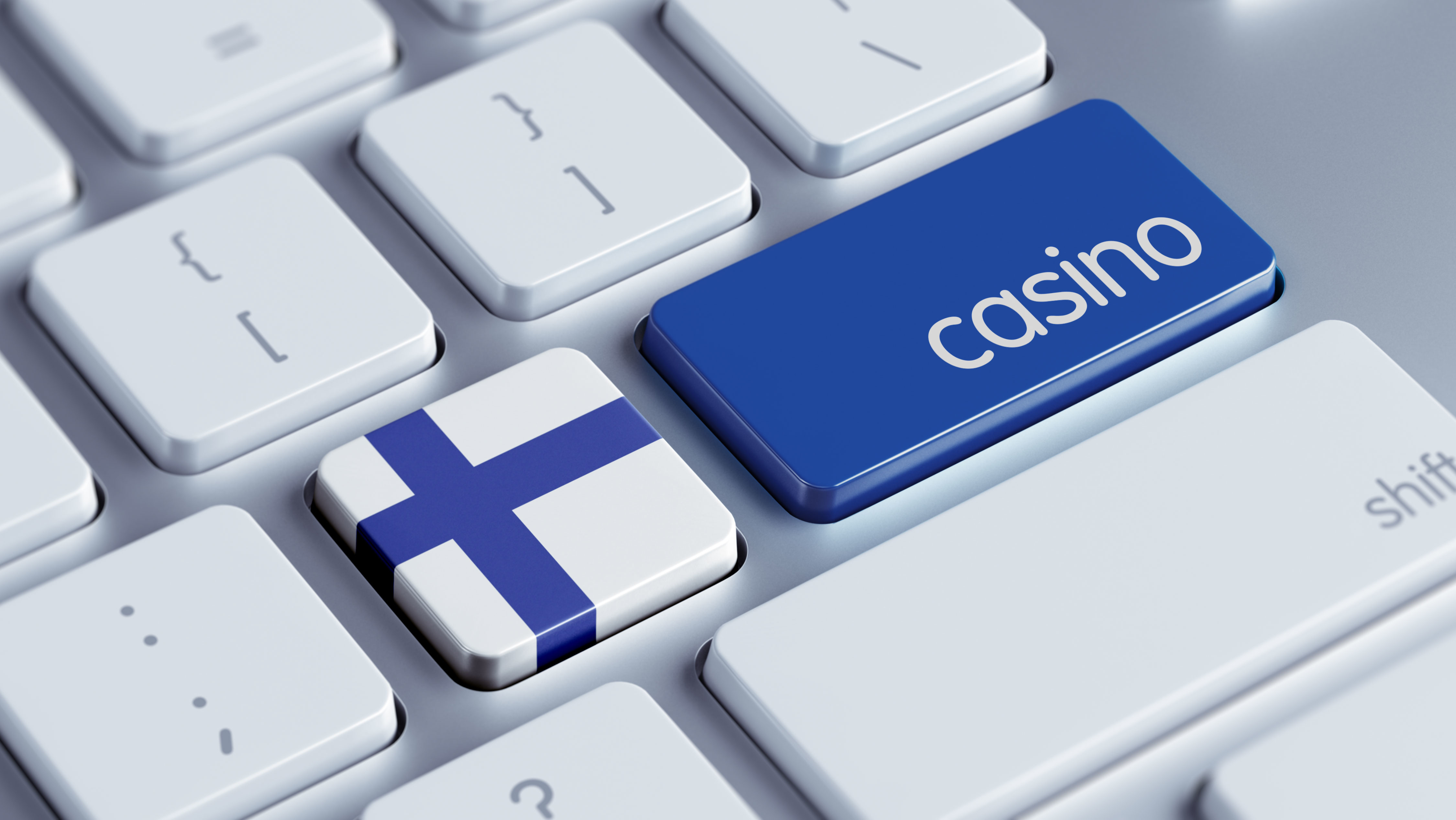 Suomen kasinopelimarkkinat