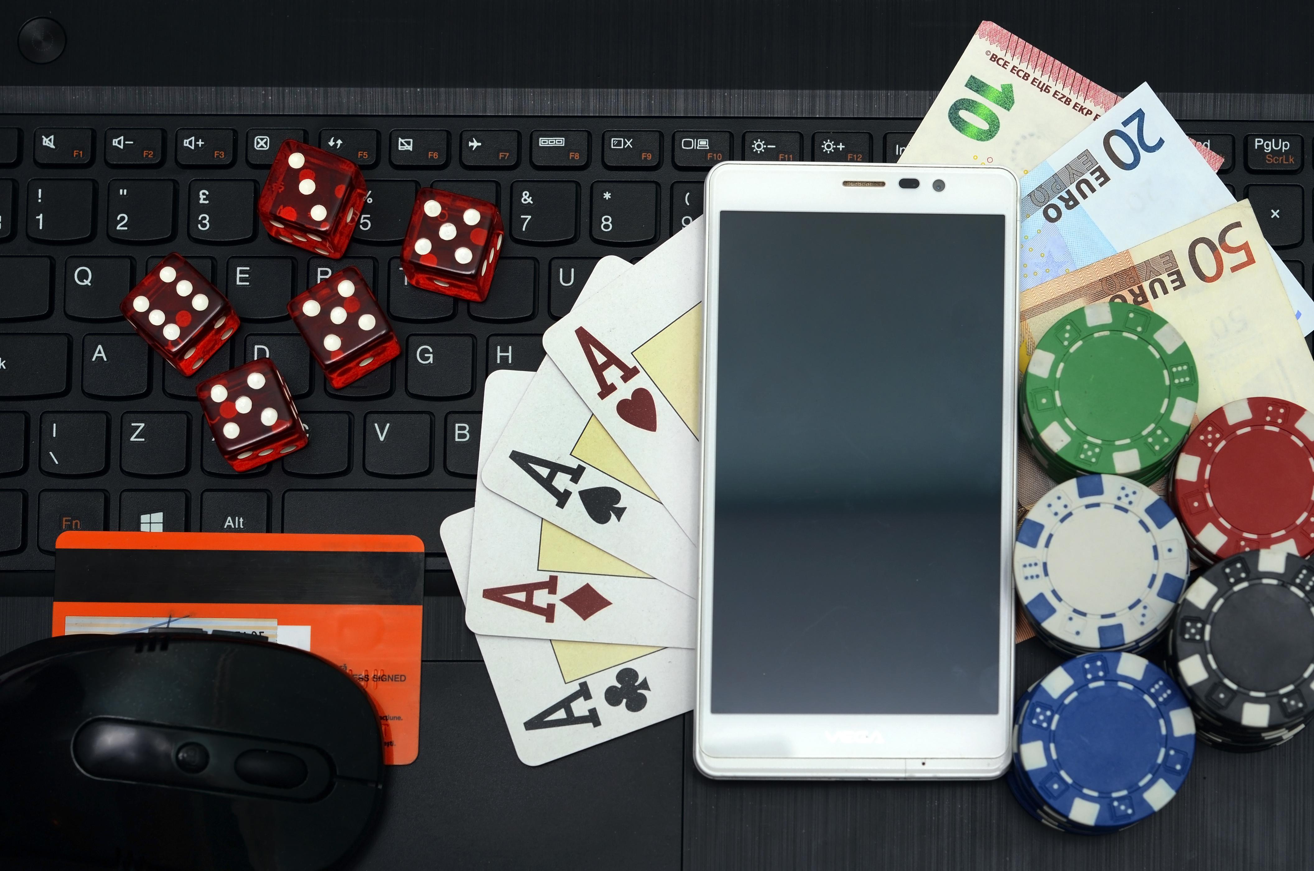 Netin halvimmat kasinopelit