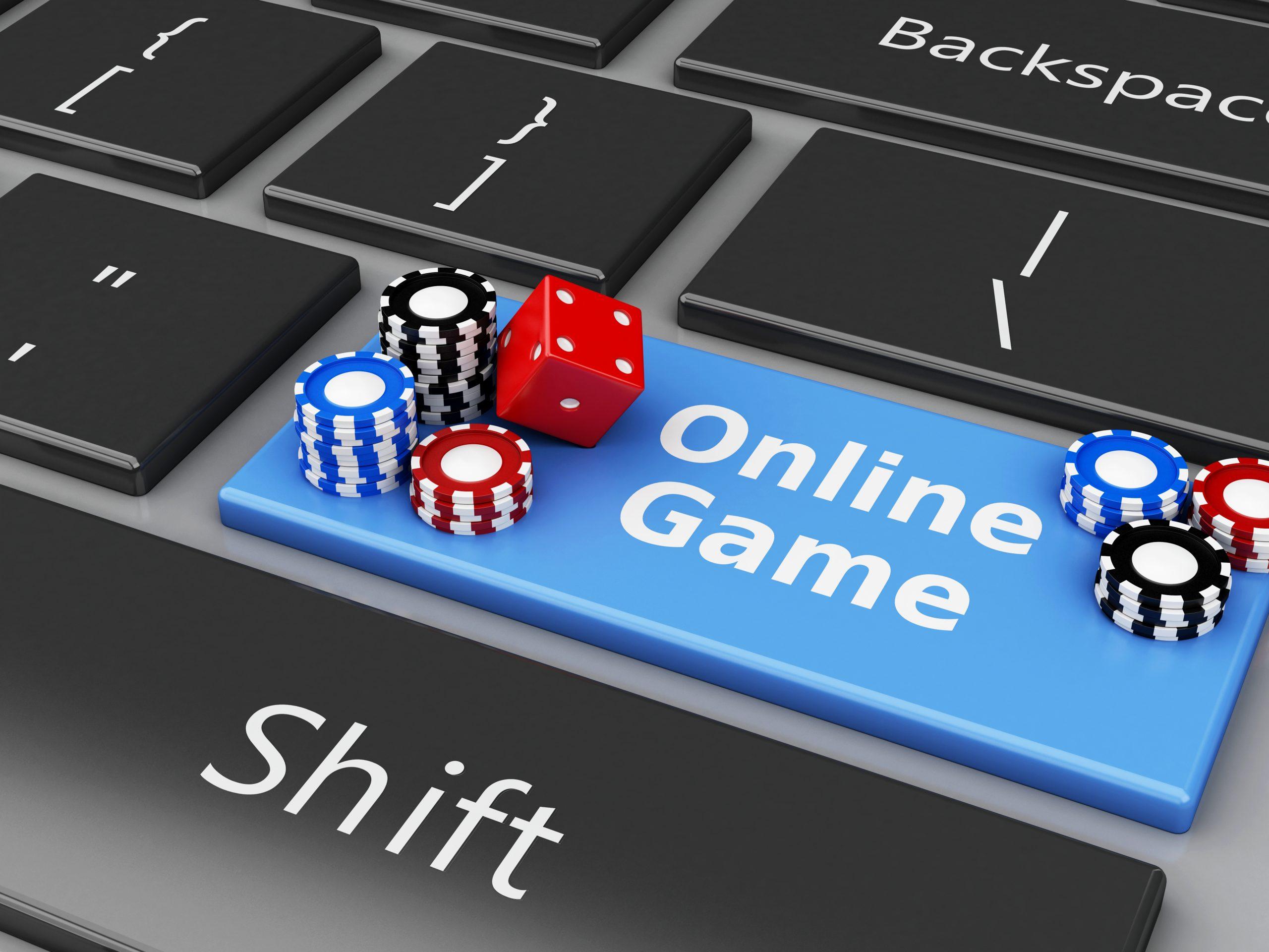 Nettikasinoiden luotettavuus